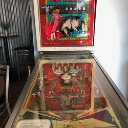 Cool Pinball Machines
